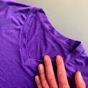 Shirts - Wrinkle Free Casual Tee (Medium)